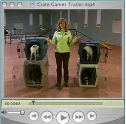 Crate Games podle Susan Garrett