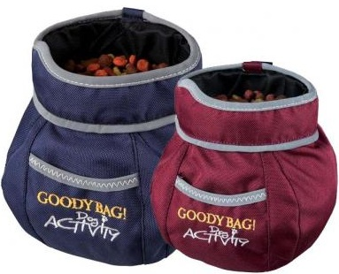 Dog Activity Goody Bag