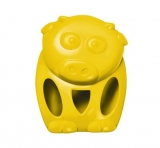 KONG Quest Critters Cow Small