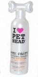 Pet Head WHITE PARTY