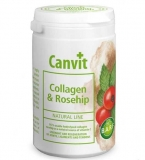 Collagen a šípky Canvit 180 g