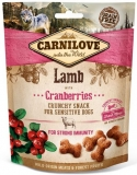 Carnilove Crunchy Snack Lamb and Cranberries - 200 g