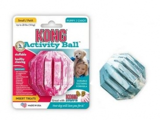 Kong Activity Ball Puppy Small