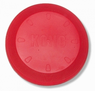 Kong Flyer dogfrisbee disk 18 cm