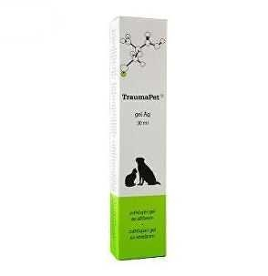 TraumaPet gel Ag 15 ml