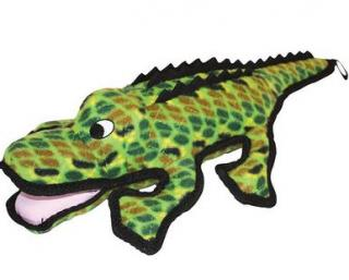 Tuffy Sea Creatures - aligator