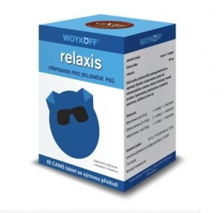 Relaxis
