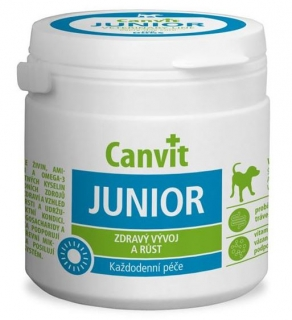 Canvit Junior 100 g
