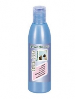 Cristal Clean šampon 250 ml