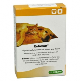 Relaxan 30 tablet