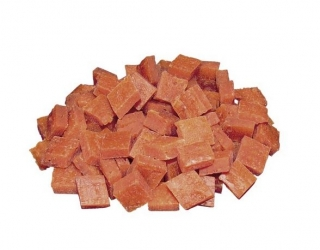Star Snack Chicken and Carrot Mini 70g