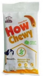 HOW CHEWY - hypoalergenní 180 g SLEVA