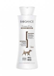 BIOGANCE Protein Plus šampon 250 ml
