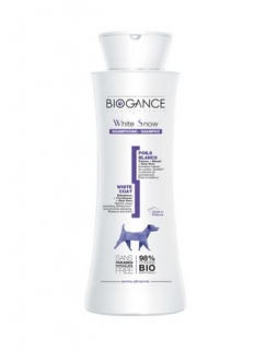 BIOGANCE White Snow šampon 250 ml