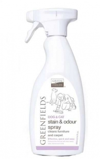 Greenfield Stain and Odour Remover