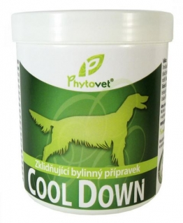 Phytovet Cool Down 250g
