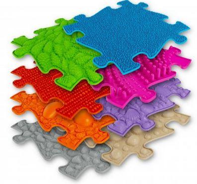 Podlahove čtverce